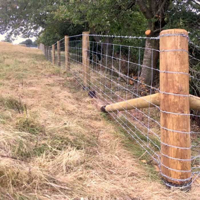 Postsaver Users - Farm Fencing