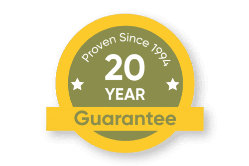 Postsaver Is Guaranteed For 20 Years