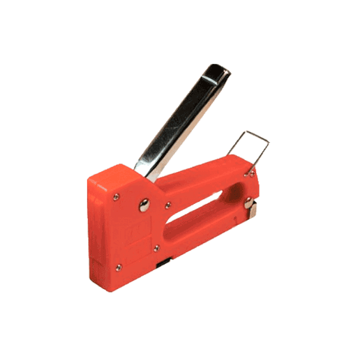 Postsaver Light Duty Stapler - Pro-Sleeve Wrap & tack Application
